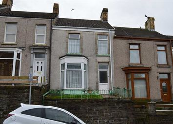 Thumbnail 2 bed terraced house for sale in Osterley Street, Swansea