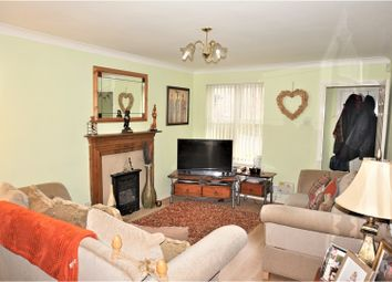 Thumbnail 3 bed detached house for sale in Boothroyd Drive, Leeds