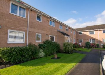 Thumbnail 2 bed flat for sale in Chartwell Court, Shadwell Lane, Shadwell