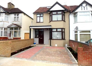 Thumbnail 6 bed terraced house for sale in Townsend Lane, London