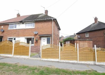 2 bed semi-detached house for sale in Deansway, Morley, Leeds LS27