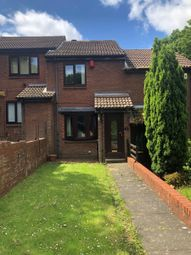 Thumbnail 2 bed terraced house to rent in The Foxhills, Whickham, Newcastle Upon Tyne