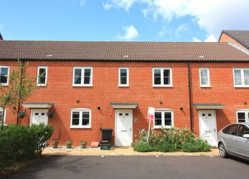 Thumbnail 2 bed terraced house for sale in Grove Gate, Staplegrove, Taunton