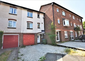 Thumbnail 4 bed town house to rent in Ranelagh Gardens, Southampton, Hampshire