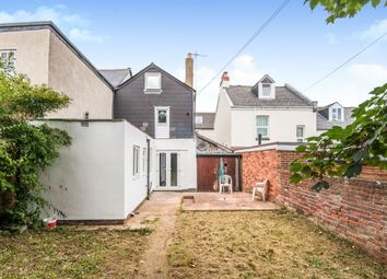 Thumbnail 3 bedroom semi-detached house for sale in Fore Street, Heavitree, Exeter