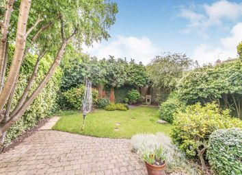 3 bed semi-detached house to rent in Sutherland Way, Stamford PE9