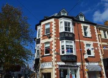 Thumbnail 2 bed flat to rent in Market House, Sidmouth