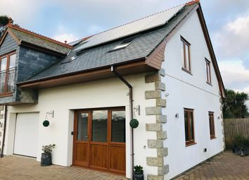 Thumbnail 1 bed flat to rent in Green Lane, Marazion