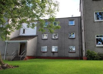 Thumbnail 3 bed flat for sale in Tiree Court, Ravenswood, Cumbernauld, North Lanarkshire