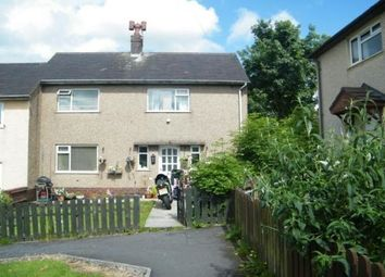 Thumbnail 2 bed property to rent in Hardman Avenue, Rawtenstall, Rossendale