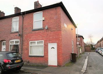 Thumbnail 2 bed end terrace house to rent in Arthur Street, Leigh