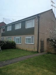 Thumbnail 1 bed flat to rent in Furzey Road, Upton
