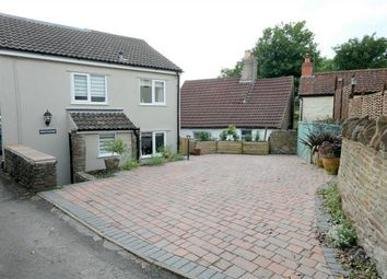 Thumbnail 3 bed cottage for sale in Quarry Road, Frenchay, Bristol