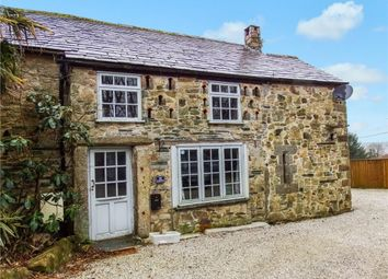 Thumbnail 3 bed cottage to rent in Helstone, Camelford