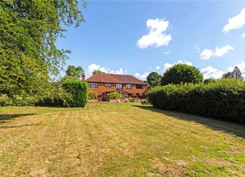 The Street, Bolney, Haywards Heath, West Sussex RH17. 5 bed detached house for sale