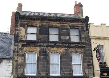 Thumbnail 3 bedroom flat to rent in Marygate, Berwick Upon Tweed, Northumberland