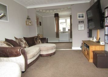 Thumbnail 3 bed terraced house for sale in Cunningham Road, Waterlooville