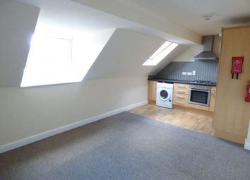 Thumbnail 2 bed property to rent in Brookfield Court, Edmund Road, Spondon