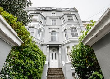 Thumbnail 3 bed flat to rent in Anglesea Terrace, St. Leonards-On-Sea, East Sussex.