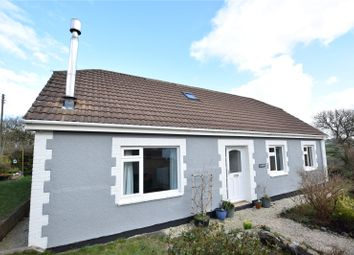 Thumbnail 4 bed bungalow for sale in Crackington Haven, Bude
