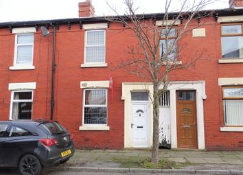 Thumbnail 2 bed terraced house for sale in Stocks Road, Ashton, Preston