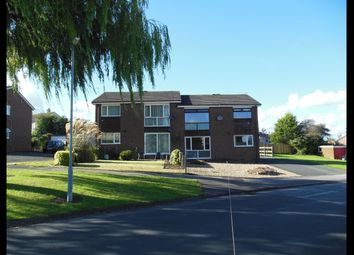 2 bed flat for sale in Longholme Road, Carlisle CA1