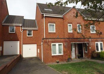 4 bed terraced house for sale in Meadow Gate, Northfield, Birmingham, West Midlands B31