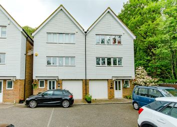 3 bed end terrace house for sale in Paygate, Sutton Road, Maidstone, Kent ME15
