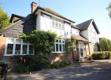 Thumbnail 4 bedroom detached house for sale in Aldridge Road, Ferndown, Dorset
