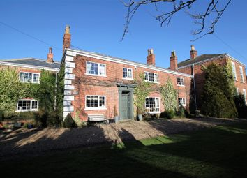 Thumbnail 6 bed detached house for sale in Front Street, Ulceby