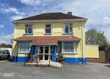 Thumbnail 5 bed detached house for sale in Bryn Road, Llanelli
