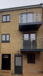 Thumbnail 1 bed flat for sale in One Bedroom Flat, Bournemouth Close, London