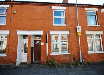 Thumbnail 2 bed terraced house for sale in Sunderland Street, Northampton