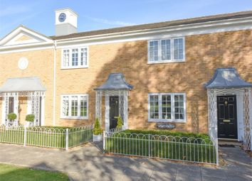 2 bed terraced house for sale in Aspen Square, Weybridge, Surrey KT13
