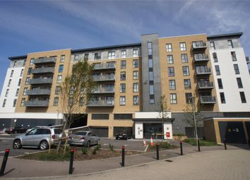 Thumbnail 1 bed flat for sale in Hackney House, Clydesdale Way, Belvedere, Kent