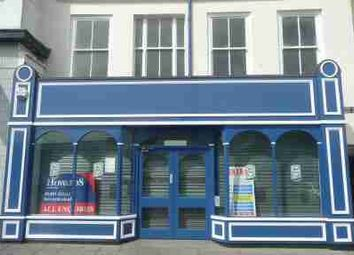 Thumbnail Retail premises to let in Market Place, Great Yarmouth, Norfolk