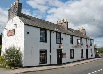 Thumbnail 6 bed detached house for sale in 11 & 13 Main Street, Auchencairn, By Castle Douglas (Available Sep)