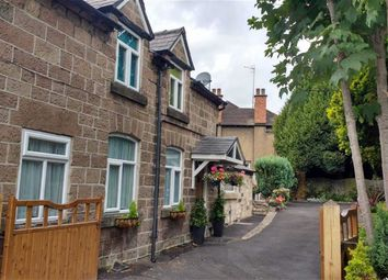 Thumbnail 3 bedroom cottage for sale in Yew Tree Cottage, 1, Water Lane, Cromford Matlock, Derbyshire