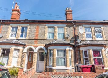 Thumbnail 3 bedroom terraced house for sale in Radstock Road, Reading