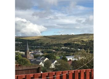 Thumbnail 3 bed terraced house for sale in High Street, Ebbw Vale