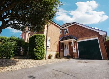 4 bed detached house for sale in Usk Way, Didcot OX11