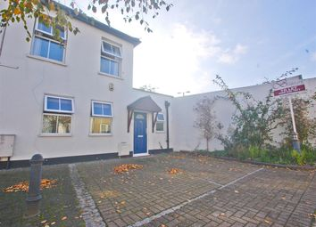 Thumbnail 2 bed end terrace house to rent in Ashbourne Terrace, London