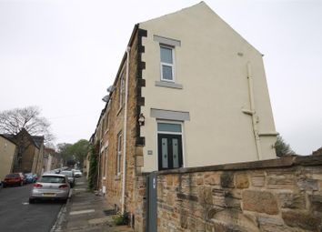 1 bed terraced house for sale in Edward Street, Bishop Auckland DL14