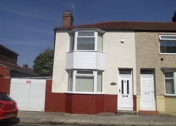 Thumbnail 3 bed property to rent in Long Lane, Wavertree, Liverpool
