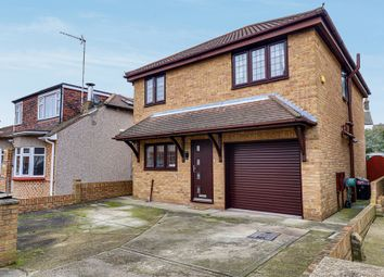 4 bed detached house for sale in Nelson Road, Leigh-On-Sea SS9