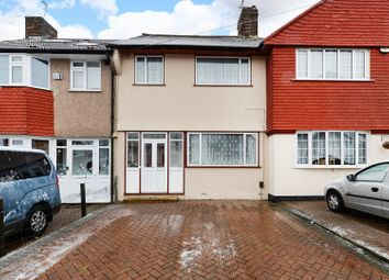 Thumbnail 4 bed terraced house for sale in Bramdean Crescent, Lee
