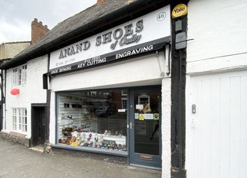 Thumbnail Retail premises to let in London Road, Oadby