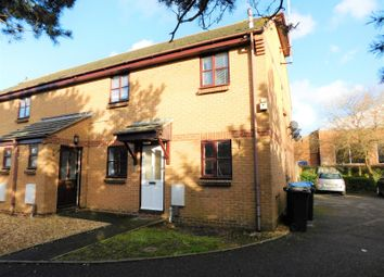 Thumbnail 2 bedroom flat for sale in Nathan Gardens, Hamworthy, Poole