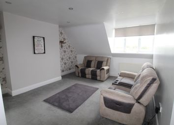 Thumbnail 1 bed flat for sale in Station Road, Ashington
