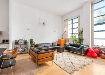 1 bed flat for sale in Chilton Street, Shoreditch, London E2
